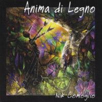 """NIK COMOGLIO """"Anima di legno"""" (pin.com) 2007"""