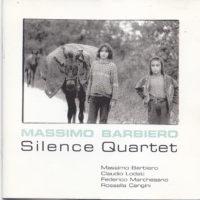 SILENCE QUARTET (Splasc(h) 2003