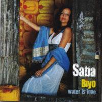 """SABA """"biyo"""" (sud music)2010"""