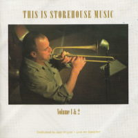 "THIS IS STOREHOUSE MUSIC ""vol1&2"" 2005"