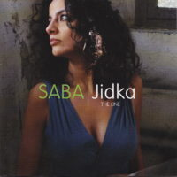 "SABA ""Jidka"" (Riverboat records) 2007"
