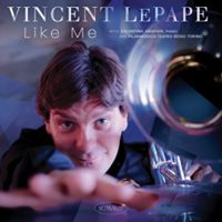 "VINCENT LEPAPE ""Like me""(summit) 2017"