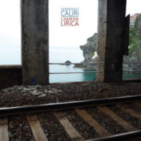 "DOMENICO CALIRI ""camera lirica"" (Caligola rec) 2016"