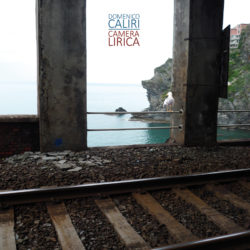 "Domenico Caliri's cd ""Camera Lirica"" out on Bandcamp"